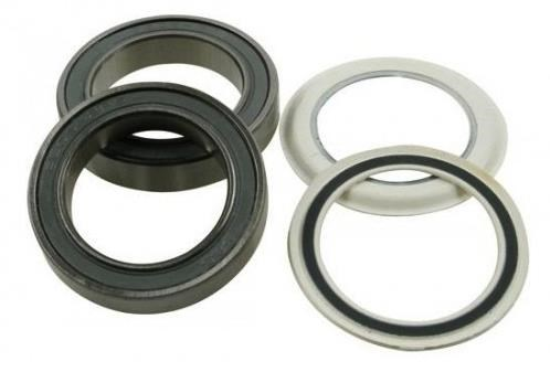 Image of Campagnolo P/T CX Bearings - Seals Set (2pcs)