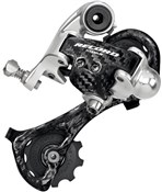 Image of Campagnolo Record 10 Speed Carbon Rear Mech