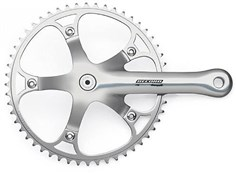 Image of Campagnolo Record Pista Chainset