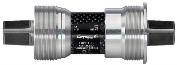 Campagnolo Record Square Taper Track Bottom Bracket