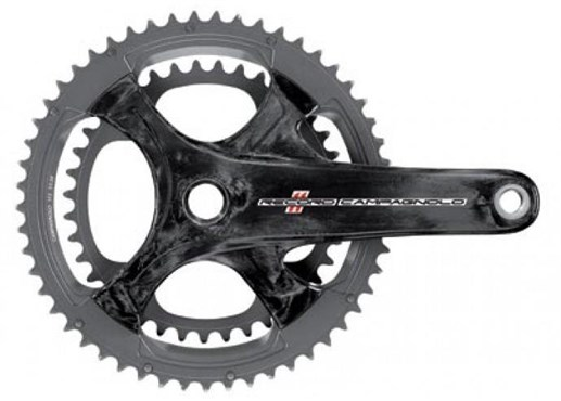 Image of Campagnolo Record U-T Carbon 11X Chainset