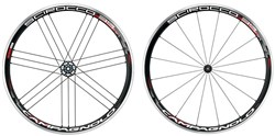 Image of Campagnolo Scirocco 35 Road Wheelset