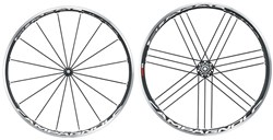 Image of Campagnolo Shamal Ultra Dark Label Wheelset