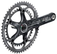 Image of Campagnolo Super Record RS U-T 11x Ti-Carb Chainset