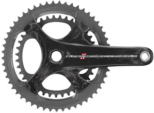 Image of Campagnolo Super Record Ultra Torque 11X Chainset