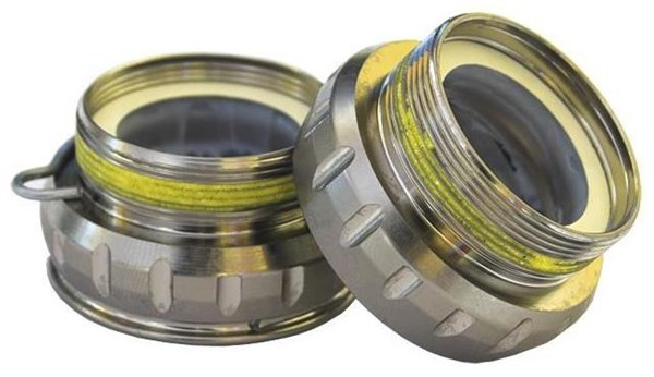 Image of Campagnolo Ultra Torque Bottom Bracket Cups
