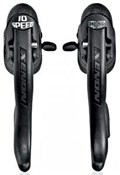 Image of Campagnolo Xenon 10 Speed Ergopower Shifter Levers