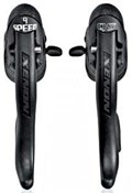 Image of Campagnolo Xenon 9 Speed Ergopower Shifter Levers
