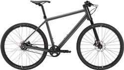 Image of Cannondale Bad Boy 1 2017 Hybrid Bike