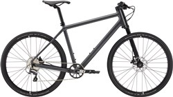 Image of Cannondale Bad Boy 2 2017 Hybrid Bike