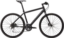 Image of Cannondale Bad Boy 3 2016 Hybrid Bike