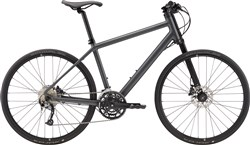 Image of Cannondale Bad Boy 3 2017 Hybrid Bike
