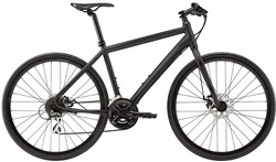 Image of Cannondale Bad Boy 4 2016 Hybrid Bike