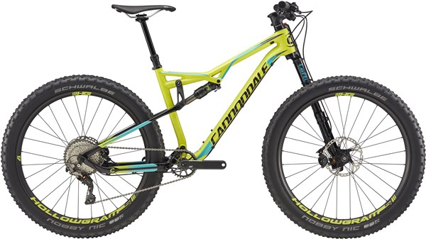 "Image of Cannondale Bad Habit Carbon 1 27.5""  2017 Mountain Bike"