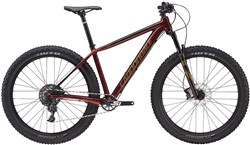 "Image of Cannondale Beast of the East 2 27.5"" 2017 Mountain Bike"