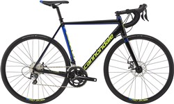 Image of Cannondale CAAD Optimo Disc Tiagra 2017 Road Bike