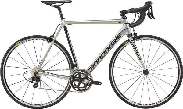Image of Cannondale CAAD12 105 2017 Road Bike