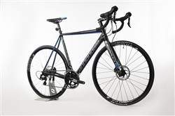Image of Cannondale CAAD12 Disc 105 5 - Ex Demo - 56cm 2017 Road Bike
