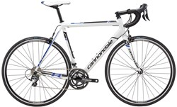 Image of Cannondale CAAD8 Tiagra 6 - Ex Display - 56cm 2016 Road Bike