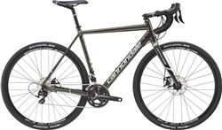 Image of Cannondale CAADX 105 2017 Road Bike