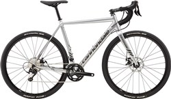 Image of Cannondale CAADX 105 2018 Cyclocross Bike