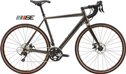 Image of Cannondale CAADX 105 SE 2018 Road Bike