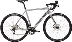 Image of Cannondale CAADX Sora 2017 Cyclocross Bike