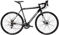 Image of Cannondale CaadX Sora 2016 Cyclocross Bike