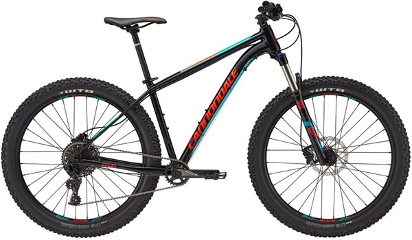 "Image of Cannondale Cujo 1 27.5""+ 2017 Mountain Bike"