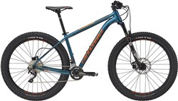 "Image of Cannondale Cujo 2 27.5""+ 2017 Mountain Bike"