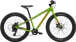 Image of Cannondale Cujo 24w 2018 Junior Bike