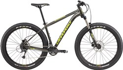 "Image of Cannondale Cujo 3 27.5""+ 2017 Mountain Bike"