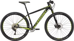 Image of Cannondale F-Si 1 2017 Mountain Bike