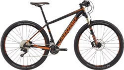 Image of Cannondale F-Si 2 2017 Mountain Bike