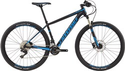 Image of Cannondale F-Si 3 2017 Mountain Bike