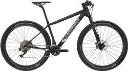 Image of Cannondale F-Si Black Inc. 29er  2017 Mountain Bike
