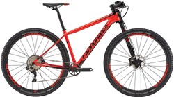 Image of Cannondale F-Si Carbon 1 2017 Mountain Bike