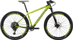 Image of Cannondale F-Si Carbon Team 2017 Mountain Bike