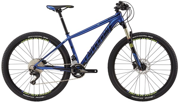"Image of Cannondale F-Si Womens 1 27.5""  2017 Mountain Bike"