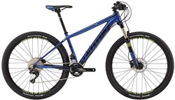 "Cannondale F-Si Womens 1 27.5""  2017 Mountain Bike"