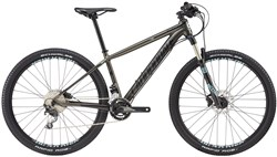 "Image of Cannondale F-Si Womens 2 27.5""  2017 Mountain Bike"