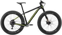Image of Cannondale Fat CAAD 1 2017 Mountain Bike