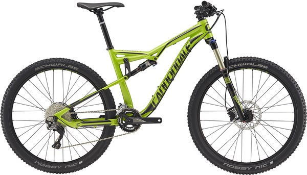 "Image of Cannondale Habit 5 27.5""  2017 Mountain Bike"