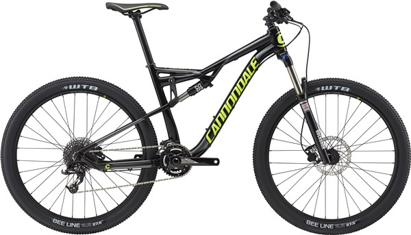 "Image of Cannondale Habit 6 27.5""  2017 Mountain Bike"