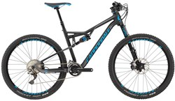 Cannondale Habit Carbon 2 2016 Mountain Bike