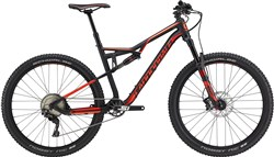 "Image of Cannondale Habit Carbon 3 27.5""  2017 Mountain Bike"