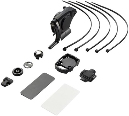 Image of Cannondale IQ400 Cycle Computer Mount Kit