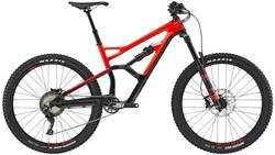 "Image of Cannondale Jekyll 3 27.5""  2018 Enduro Mountain Bike"