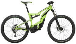 "Image of Cannondale Moterra 3 27.5"" 2017 Electric Mountain Bike"