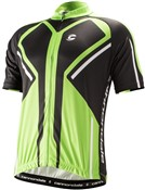 Image of Cannondale Performance 2 Short Sleeve Cycling Jersey